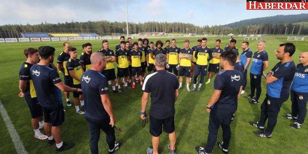 Fenerbahçe transfer bombalarını patlatıyor! 4 yıldız için geri sayım