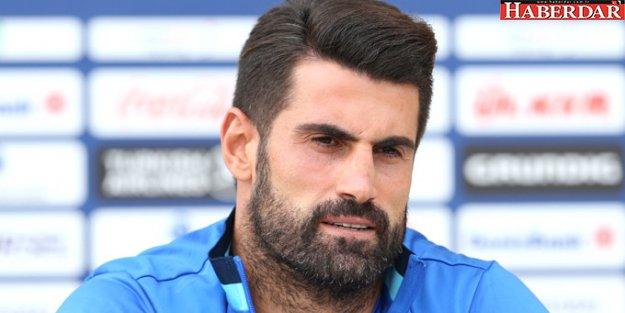 Fenerbahçe, Volkan Demirel'e 1 Yıl Daha Sözleşme Teklif Edecek