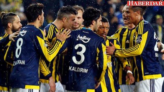Fenerbahçe'ye Çin baskısı