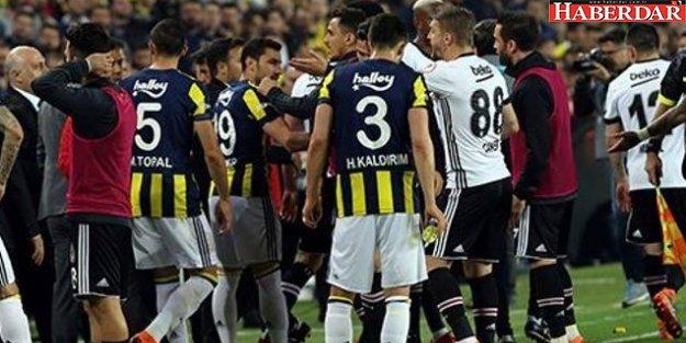 Fenerbahçe'ye gelecek tarihi ceza..!