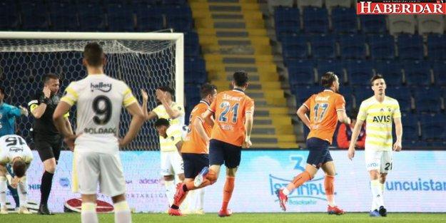 Fenerbahçe'yi klima çarptı!
