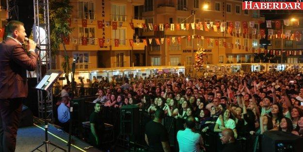 Festival coşkusu tüm Çatalca'yı sardı