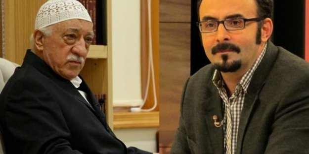 Fethullah Gülen ve Emre Uslu için yakalama kararı!
