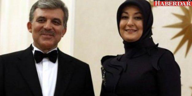 FETÖ'den tutuklu köşk doktorundan Hayrünnisa Gül iddiası
