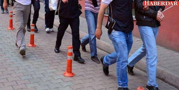 FETÖ'ye dev operasyon! 1112 kişi hakkında gözaltı kararı