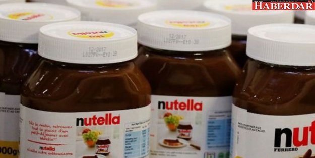 Fransa'da Nutella savaşı