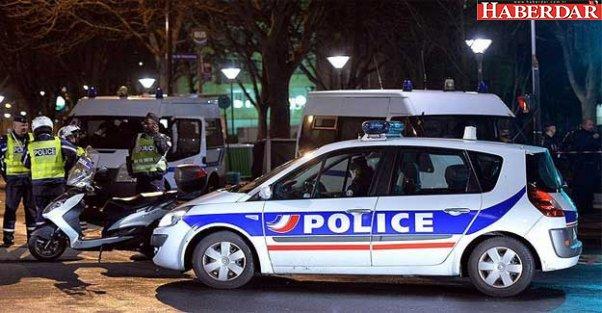 Fransa'da Türk vatandaşı ırkçı saldırıya uğradı