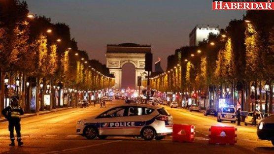 Fransa'da saldırı: Ölü ve yaralılar var
