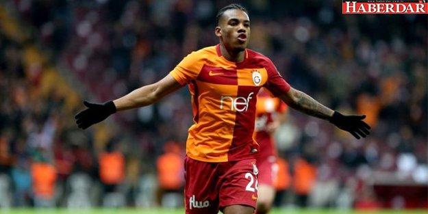 Galatasaray, Crystal Palace'ın İstediği Garry Rodrigues'i Gözden Çıkardı
