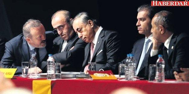 Galatasaray'da Ödeme Krizi! 100 Milyon TL Lazım