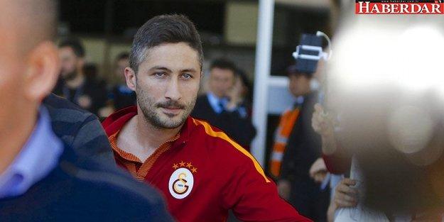 Galatasaray'da son dakika! Kadro dışı kaldı, tesisleri terk etti...