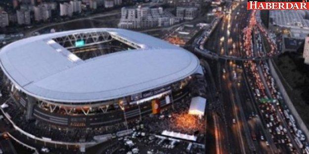 Galatasaray'dan stadyuma ulaşım açıklaması