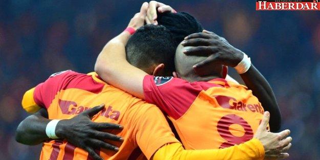 Galatasaray'ı Kabus Gibi 6 Maç Bekliyor