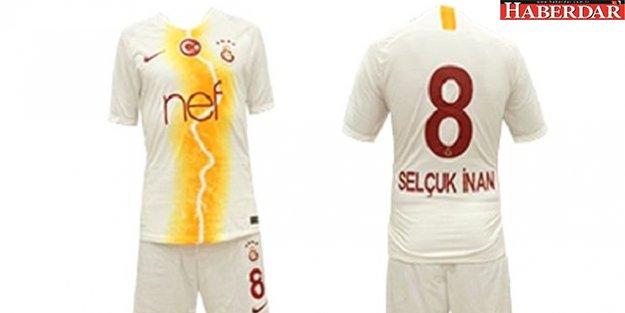 Galatasaray'ın Yeni Sezon Forması Saç Baş Yoldurdu