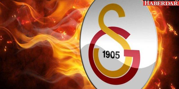 'Galatasaray'ın yeni transferi iptal oldu'