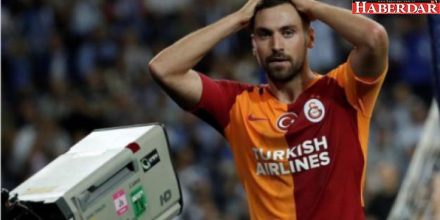 Galatasaray Porto deplasmanında istediğini alamadı!