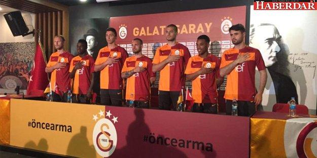 Galatasaraylı Taraftarlar, Yeni Formaları Görünce Sinirlendi