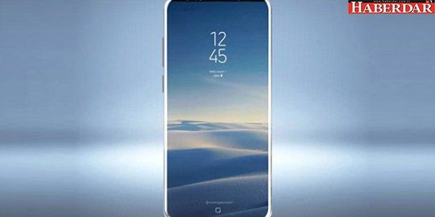 Galaxy S9, Samsung'un En Pahalı Telefonu Olacak