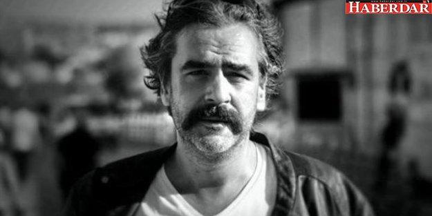 Gazeteci Deniz Yücel tahliye edildi
