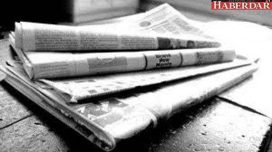 Gazeteciler 5 gün içinde işten atılacak