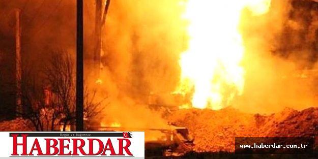 Gaziosmanpaşa'da  patlama: Yaralılar var