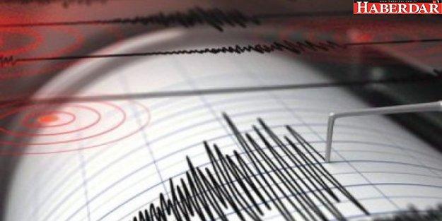 Gece yarısı 3 şehirde korkutan depremler!