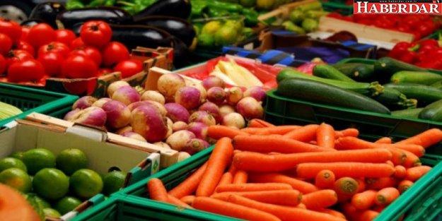 Gıda fiyatlarında tarihin en hızlı artışı