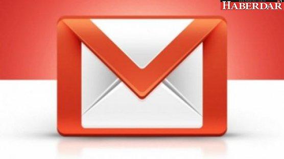 Gmail kullananlara çok önemli uyarı!