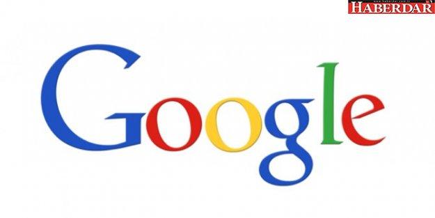 Google, 10 Kasım'da böyle açıldı