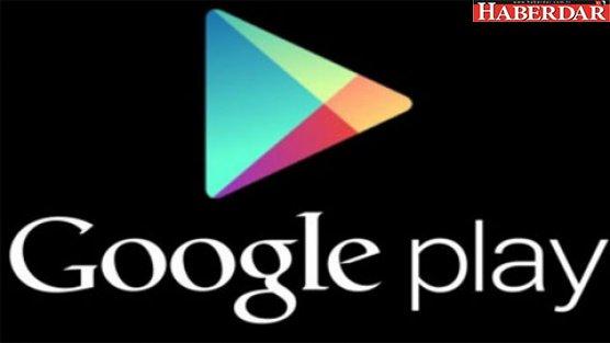 Google Play'de virüs şoku