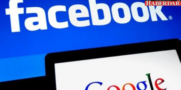 Google ve Facebook hangi özel bilgilerimizi kaydediyor