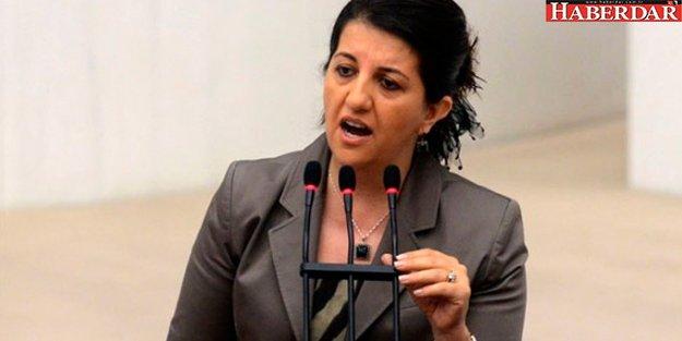 Gözaltına alınan HDP'li Pervin Buldan serbest bırakıldı