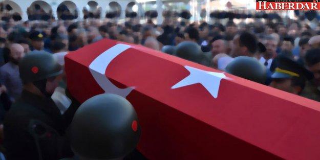 Gözlem Noktasına Hain Saldırı: 1 Şehit, 5 Asker ve 1 Sivil Yaralı