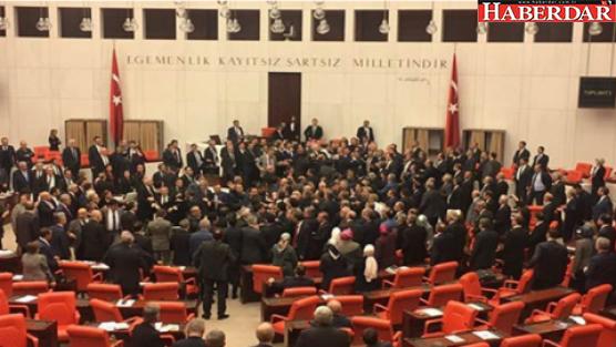 Gözler AKP-MHP bloğundaki 'fireciler'de