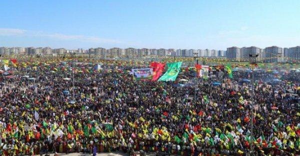 Gözler Öcalan'ın mesajında