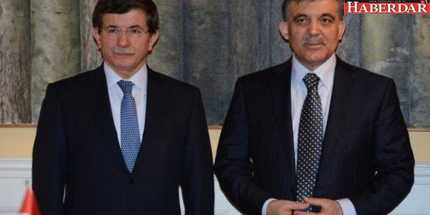 Gül ve Davutoğlu'na diziyle gönderme