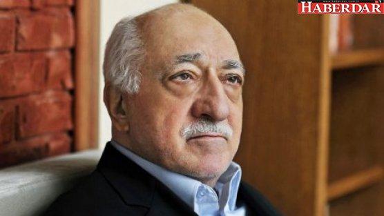Gülen'in görüştüğü bakanları açıkladı!