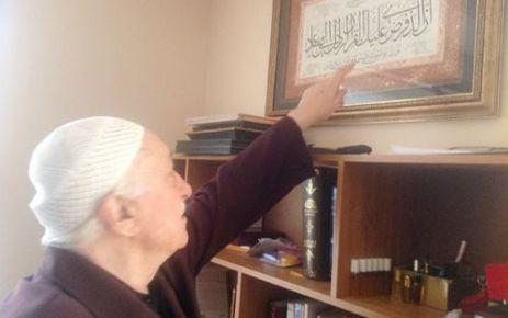 Gülen'in 3 Yeni Resmi ve Ayetli Mesajı