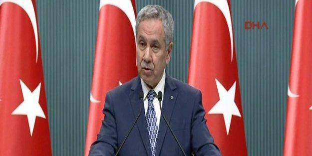 Hakan Fidan'ın yeniden MİT Müsteşarı