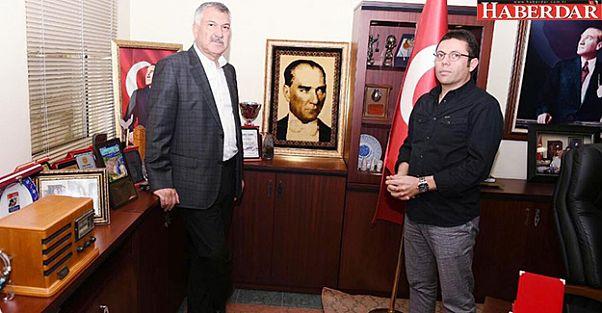 #039;Halk Kart#039; projesi Seyhan#039;da hayat buldu! Türkiye#039;de bir ilk...