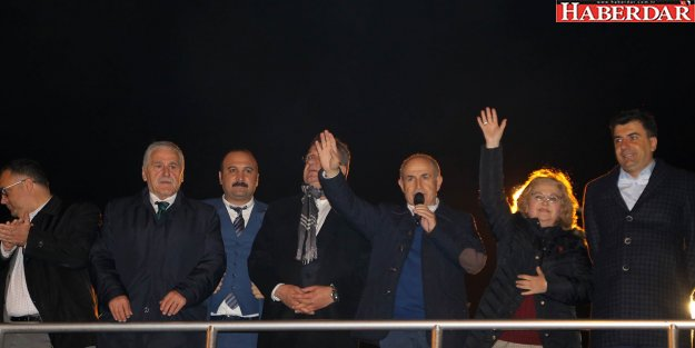 Hasan Akgün REKOR KIRDI