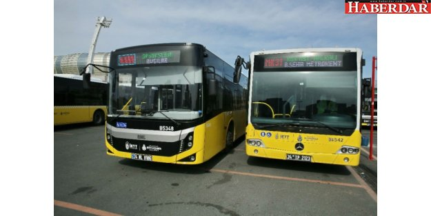 Hastaneler Arasına Otobüs Hattı