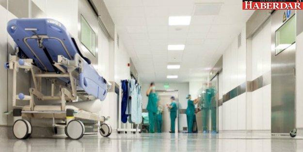 Hastanelerdeki ölümcül tehlike: 266 bin 251 vaka