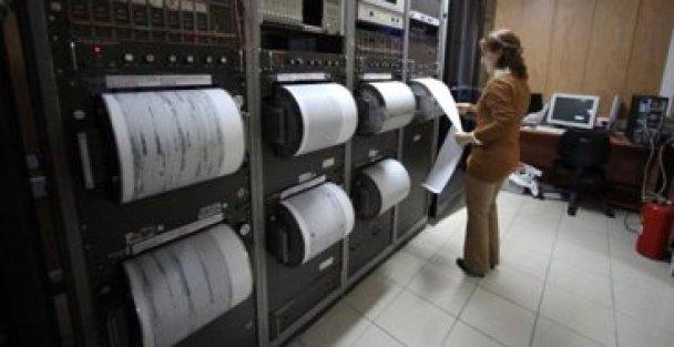 Hatay, Şanlıurfa ve Antalya'da Deprem