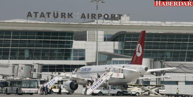 Havalimanı otel olacak