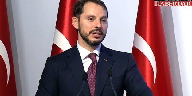 Hazine Bakanı Berat Albayrak Yeni Ekonomi Modeli'ni Açıklıyor