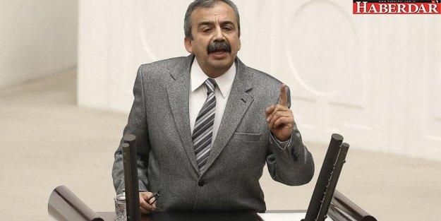 HDP Ankara Milletvekili Sırrı Süreyya Önder siyaseti bırakıyor