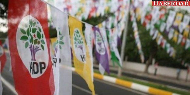 HDP başkan adaylarını açıkladı