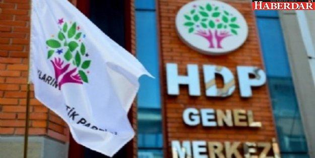HDP'de eşbaşkan adayları belli oluyor