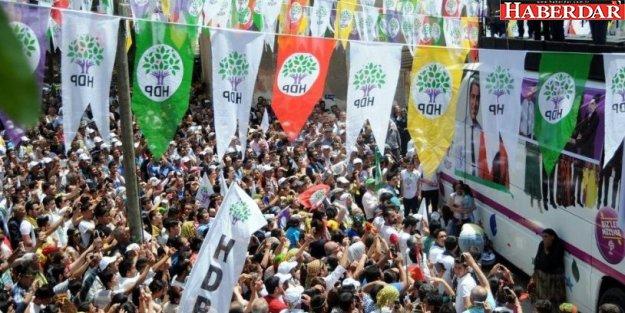 HDP'den 23 Haziran kararı